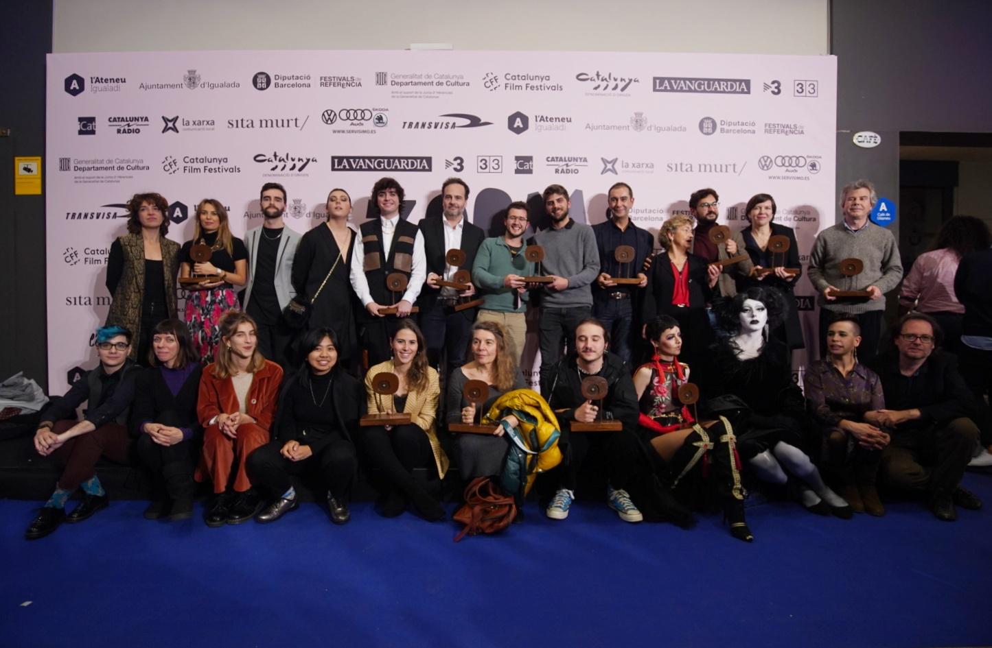 La Sèrie 'Oh My Goig' De Betevé, El Programa De Canal #0 'El Cielo Puede Esperar' I La Pel·lícula Alemanya 'Rufmord', Entre Els Distingits Pels Premis Zoom