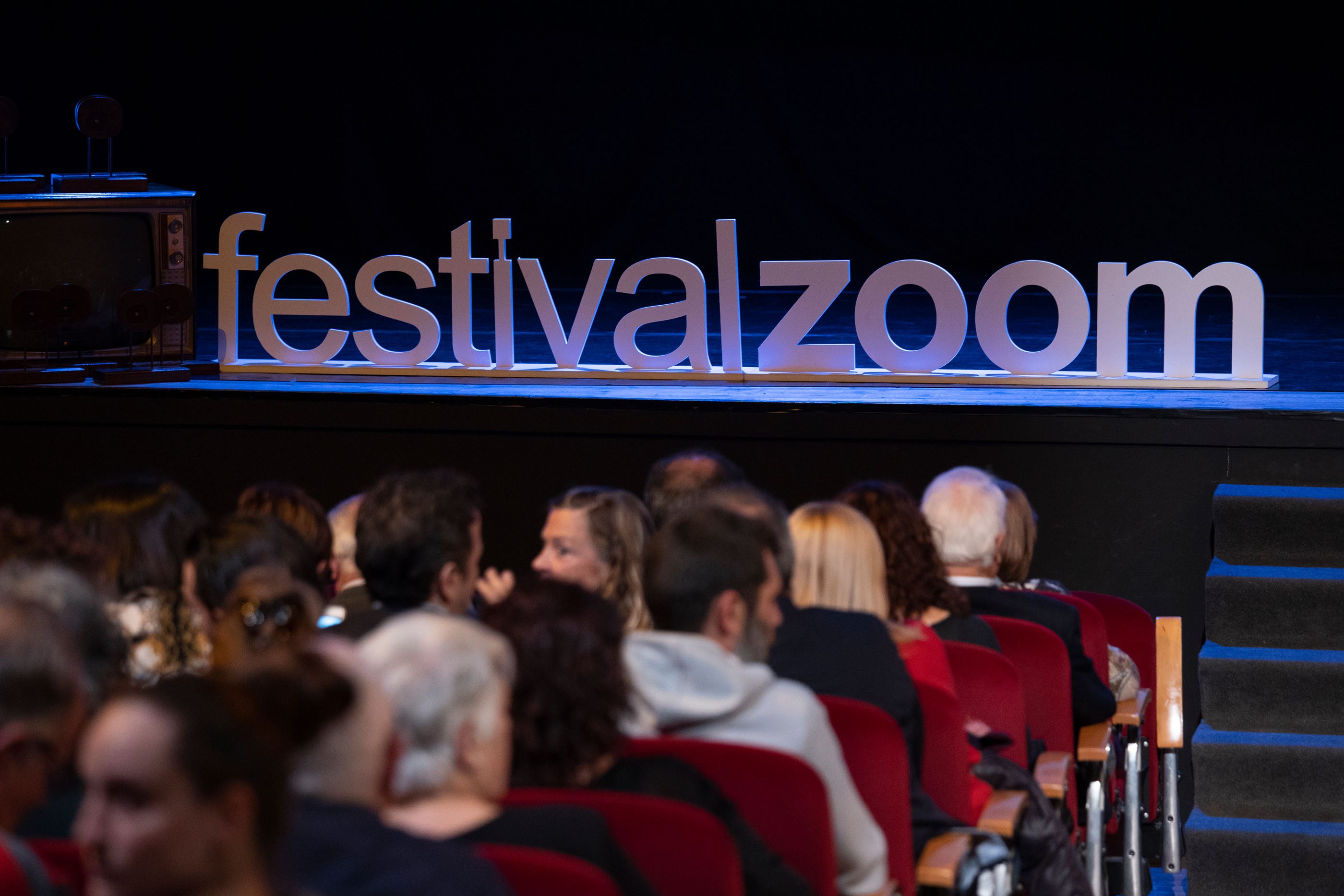 The 18th Zoom Festival Has Already Opened The Registrations